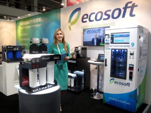 Lõi lọc nước Ecosoft nhập khẩu