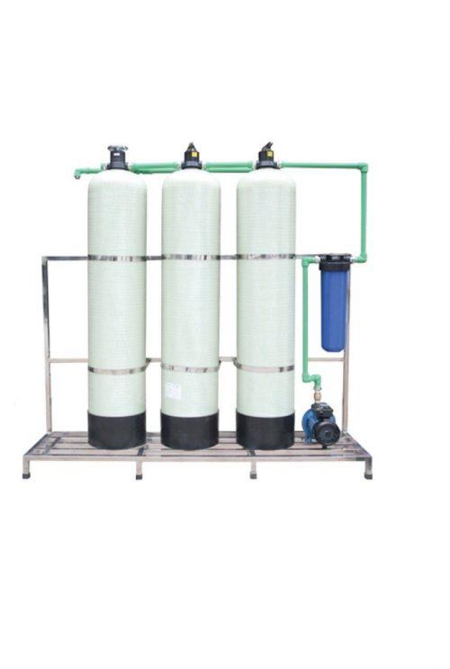 Hệ thống lọc nước tại Vinhome - Hải Phòng