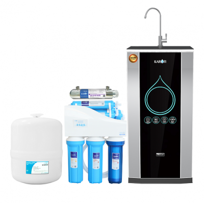Máy lọc nước Thông minh Karofi 2.0
