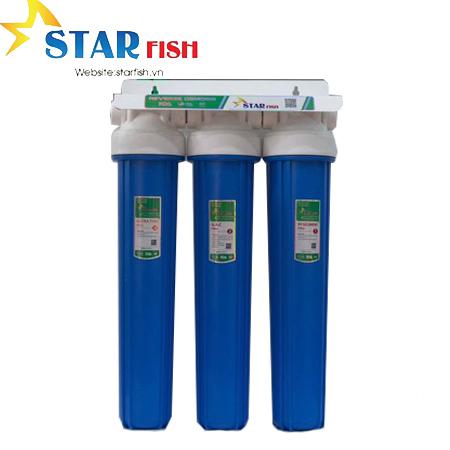 Máy lọc nước công nghiệp Starfish