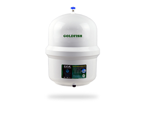 Bình áp nhựa máy lọc nước ro