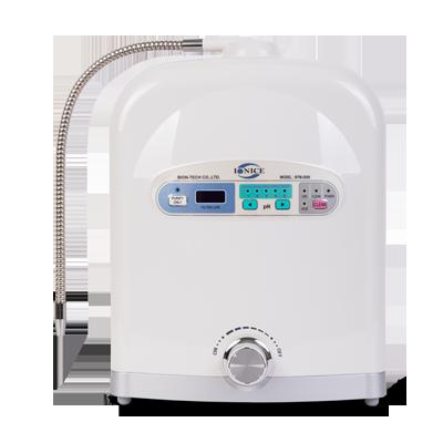 Máy tạo nước Pi BTM - 2000 | Máy điện giải ion kiềm - Máy lọc nước Hải Phòng